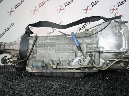 АКПП TOYOTA 1G-GTEU Контрактная| Гарантия, Установка за 62 700 тг. в Новосибирск – фото 4