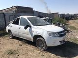 ВАЗ (Lada) 2190 (седан) 2014 года за 505 050 тг. в Актобе – фото 2