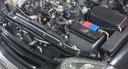 Toyota Caldina 1997 года за 2 750 000 тг. в Алматы – фото 4