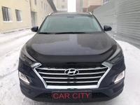 Hyundai Tucson 2018 года за 10 900 000 тг. в Нур-Султан (Астана)