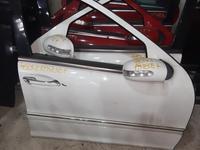 Двери Mercedes W203 за 40 000 тг. в Уральск