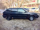 ВАЗ (Lada) 2114 (хэтчбек) 2012 года за 1 350 000 тг. в Алматы – фото 4