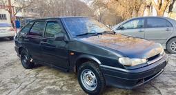 ВАЗ (Lada) 2114 (хэтчбек) 2012 года за 1 350 000 тг. в Алматы – фото 5