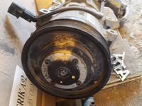 Kia Rio хэтчбек оригинал компрессор кондёра за 70 000 тг. в Алматы