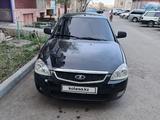 ВАЗ (Lada) 2172 (хэтчбек) 2011 года за 1 555 000 тг. в Караганда – фото 2