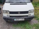 Volkswagen  Транспортер 1993 года за 2 900 000 тг. в Алматы – фото 2