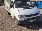 Volkswagen  Транспортер 1993 года за 2 900 000 тг. в Алматы – фото 3