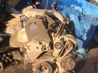 Двигатель на Фольксваген Гольф 4 APK 2.0 литра за 138 000 тг. в Алматы