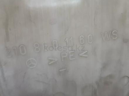 Комплект очистителей фар на Mercedes E-Class w210 за 42 215 тг. в Владивосток – фото 19