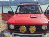 Mitsubishi Pajero 1994 года за 2 350 000 тг. в Алматы – фото 2