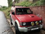 Mitsubishi Pajero 1994 года за 2 350 000 тг. в Алматы – фото 4