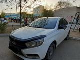 ВАЗ (Lada) Vesta 2018 года за 3 500 000 тг. в Атырау – фото 3