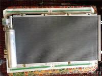 Радиатор гранта 2190 кондиционера за 500 тг. в Алматы