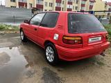 Toyota Corolla 1989 года за 790 000 тг. в Петропавловск – фото 4
