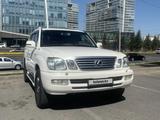 Lexus LX 470 2006 года за 9 450 000 тг. в Алматы