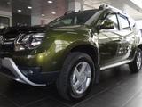 Renault Duster 2020 года за 8 000 000 тг. в Нур-Султан (Астана)