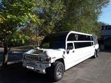Hummer H2 2012 года за 13 470 000 тг. в Алматы
