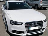Audi S5 2012 года за 8 950 000 тг. в Алматы