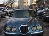 Jaguar S-Type 2000 года за 2 200 000 тг. в Алматы