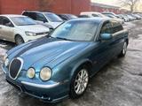 Jaguar S-Type 2000 года за 2 200 000 тг. в Алматы – фото 2