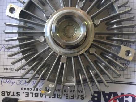 Термомуфта (вискомуфта) Volkswagen Passat b5 (97-05) (2. 4) (2. 6)… за 9 000 тг. в Алматы – фото 2