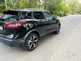 Nissan Qashqai 2020 года за 10 500 000 тг. в Алматы