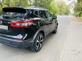 Nissan Qashqai 2020 года за 10 500 000 тг. в Алматы – фото 2