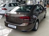 Volkswagen Polo Exclusive MPI AT 2021 года за 9 007 000 тг. в Актобе – фото 4