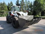 XCMG  фронтальный погрузчик lw300fn lw 300 fn 2020 года за 12 700 000 тг. в Алматы – фото 5