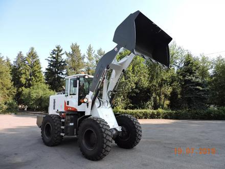 XCMG  фронтальный погрузчик lw300fn lw 300 fn 2020 года за 12 700 000 тг. в Алматы – фото 68