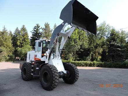 XCMG  фронтальный погрузчик lw300fn lw 300 fn 2020 года за 12 700 000 тг. в Алматы – фото 88