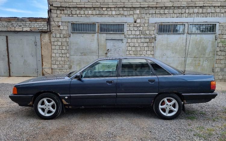 Audi 100 1988 года за 1 600 000 тг. в Аксу