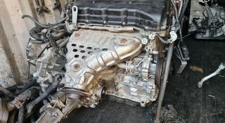 Mitsubishi Outlander Автомат коробка 2.4 объем 4B12 за 350 000 тг. в Алматы
