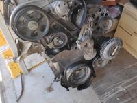 Двигатель ADR 1.8 за 150 000 тг. в Нур-Султан (Астана)