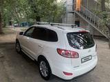 Hyundai Santa Fe 2010 года за 5 800 000 тг. в Алматы – фото 2