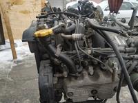 Двигатель EG 20 (2 вала!) за 200 000 тг. в Алматы