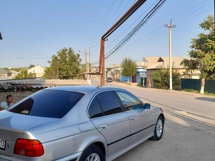 BMW 530 1996 года за 2 200 000 тг. в Шымкент – фото 10