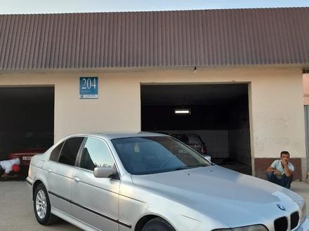 BMW 530 1996 года за 2 200 000 тг. в Шымкент – фото 15