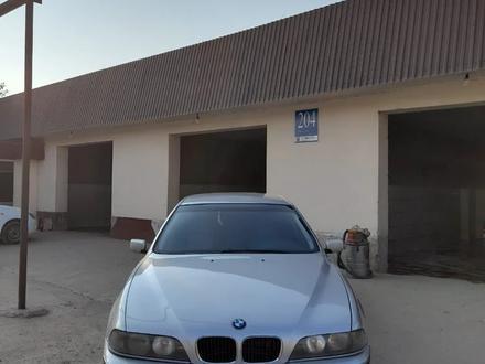 BMW 530 1996 года за 2 200 000 тг. в Шымкент – фото 2