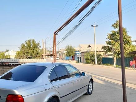 BMW 530 1996 года за 2 200 000 тг. в Шымкент – фото 5