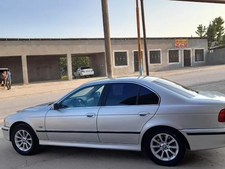 BMW 530 1996 года за 2 200 000 тг. в Шымкент – фото 6