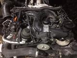 Двигатель Porsche Cayenne CRC v3.0Tdi за 1 200 000 тг. в Алматы – фото 2