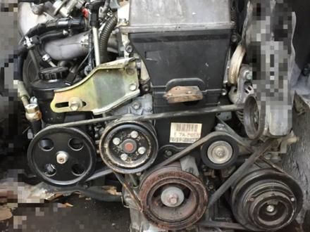 Двигатель 4а в Алматы – фото 2
