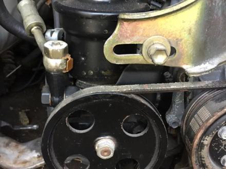 Двигатель 4а в Алматы – фото 3