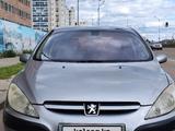 Peugeot 307 2004 года за 2 000 000 тг. в Нур-Султан (Астана) – фото 2