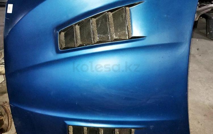 Капот BMW M5 F10 за 129 990 тг. в Алматы