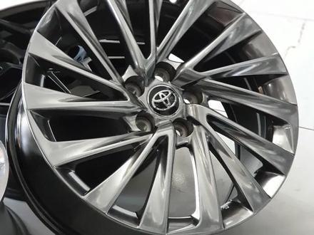 Диски Lexus ES 350 2019 года за 170 000 тг. в Алматы