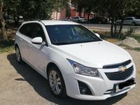 Chevrolet Cruze 2013 года за 4 900 000 тг. в Алматы