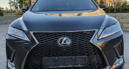 Lexus RX 200t 2019 года за 28 500 000 тг. в Караганда – фото 2