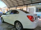 Chevrolet Aveo 2014 года за 2 500 000 тг. в Шымкент